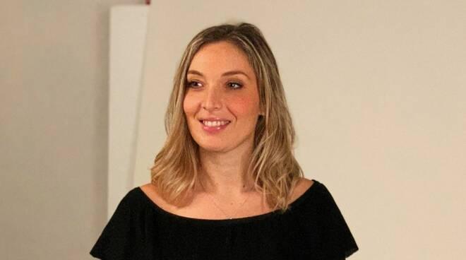 Benedetta Scagnelli