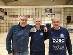 Busa Volley Mazzari