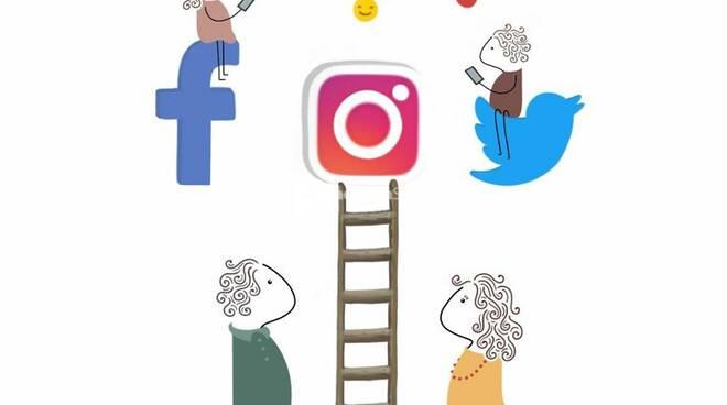 """Al via i corsi \""""social\"""" \""""Essere genitori oggi. Conoscenza degli strumenti dell\'era digitale\"""""""