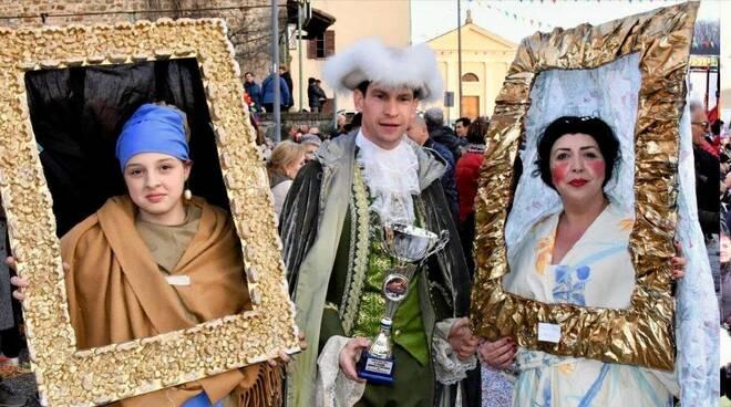 Carnevale di Rustigazzo