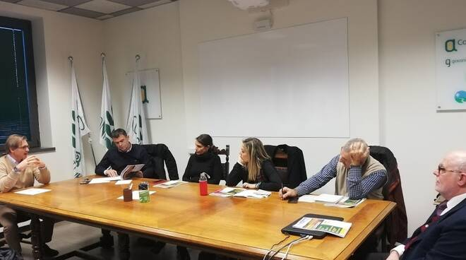 Confagricoltura incontra i candidati piacentini alle elezioni regionali