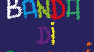 "Copertina libro ""Una banda di stonati"" di Gian Pazzi"