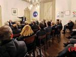 Davide Giacalone ospite dei Liberali (Foto Alessandro Bersani)