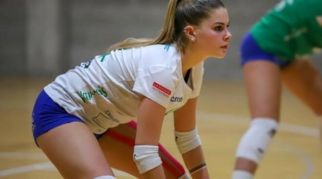 Emma Barbero (Volley Academy Piacenza)