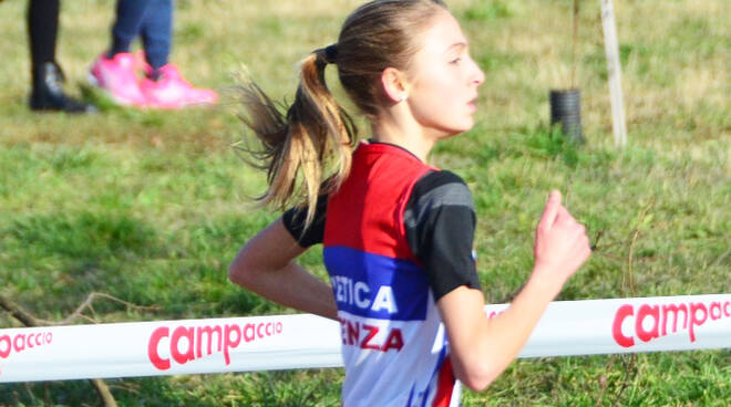 Emma Casati (Atletica Piacenza)