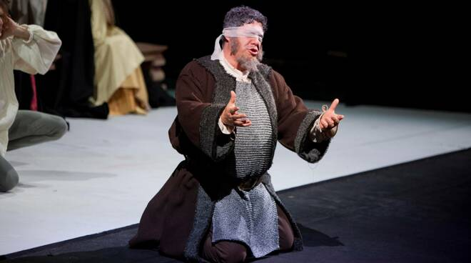 Falstaff al Municipale