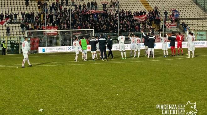 Foto Piacenza Calcio