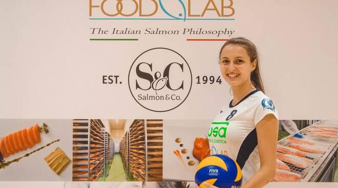Francesca Caviati (Busa Foodlab)