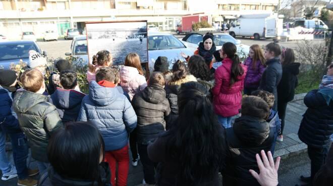 Giornata del dialetto a Sarmato
