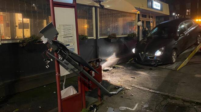 Incidente in via Stradella