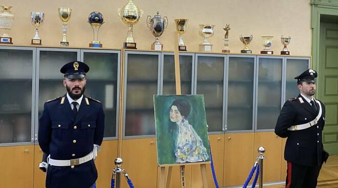 Klimt ritrovato