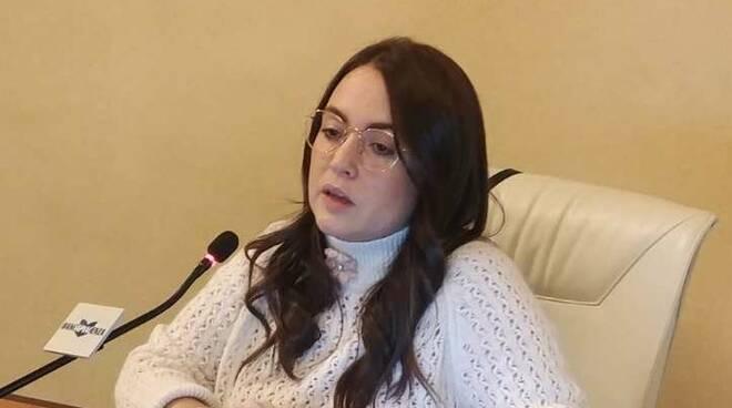 Laura Bonfanti