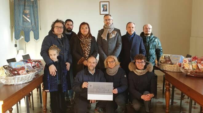 Lotteria a Gragnano Trebbiense