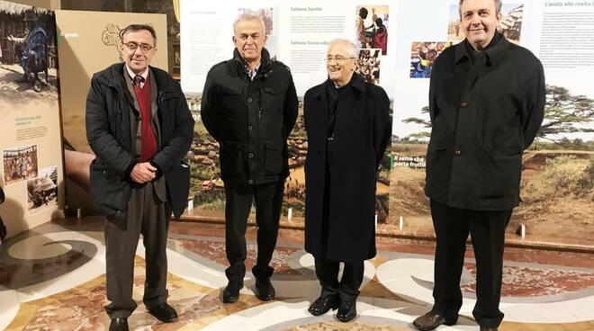 "Mostra ""Don Vittorio"" in Sant'Antonino"