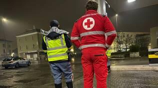 Notte di controlli con Polstrada e Croce Rossa