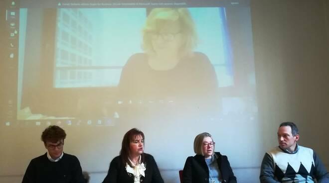 Presentazione incontro su opportunità europa per i giovani