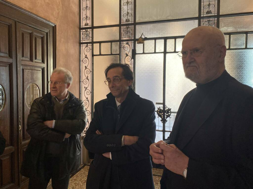 Presentazioni nuovo spazio XNL Piacenza Contemporanea