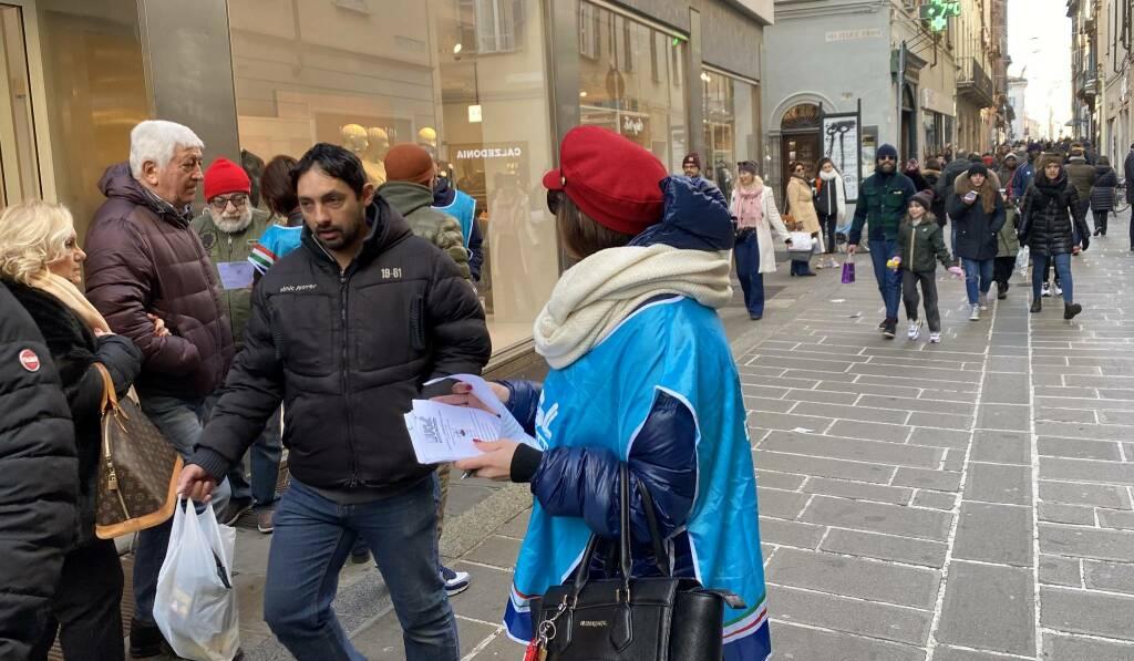 protesta H&M
