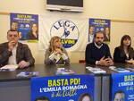 Regionali candidati Lega