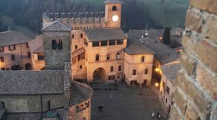 Rocca Castellarquato