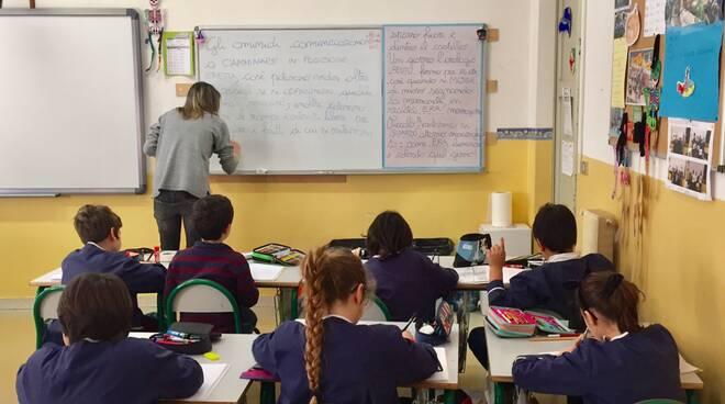 Scuola Sant'Eufemia