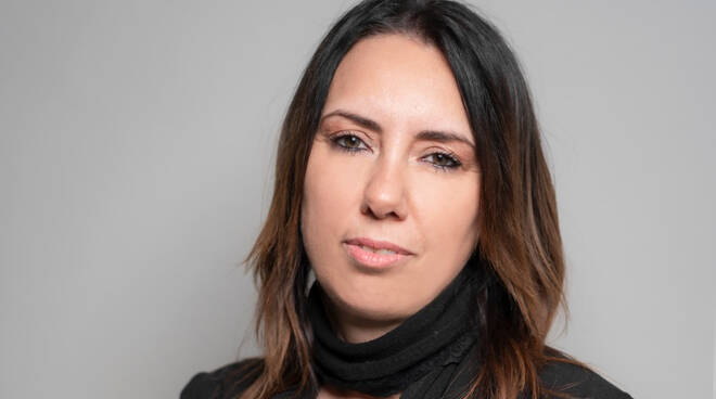 Simona Traversone
