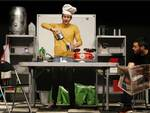 spettacolo matematica in cucina