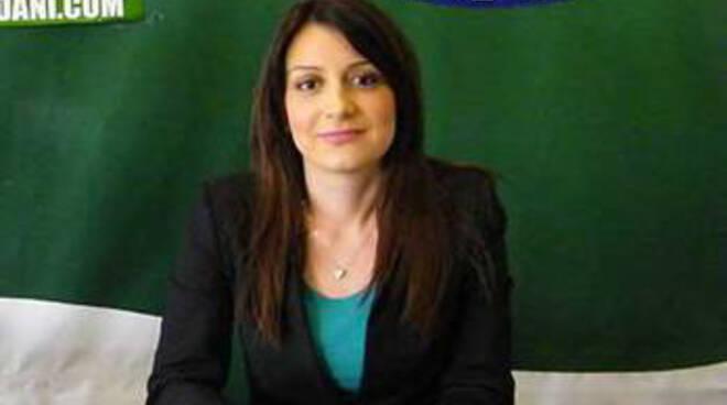 Valentina Stragliati