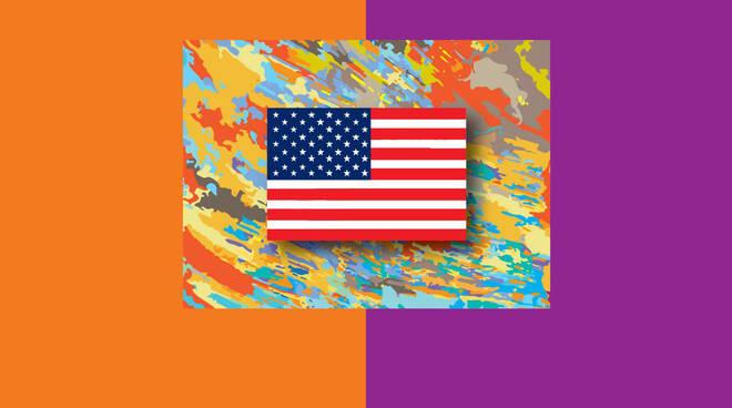 America contro tutti