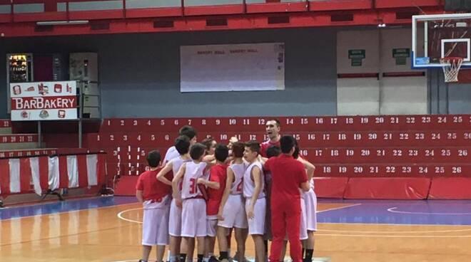 Bakery Basket giovanili