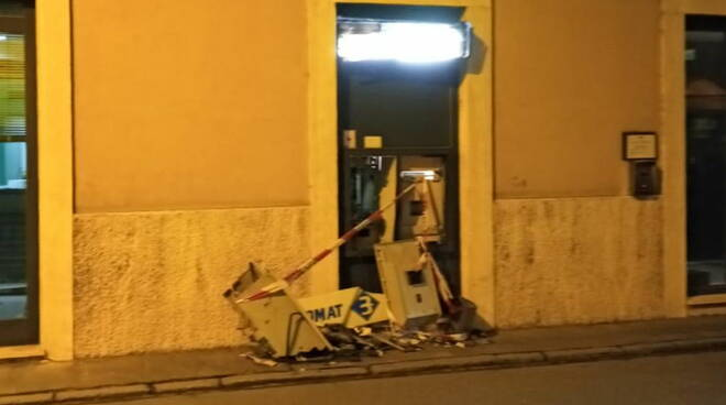 bancomat Monticelli