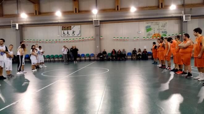 basket integrato regionale