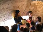 Pasqua al Castello di Rivalta - Il nascondiglio del coniglio