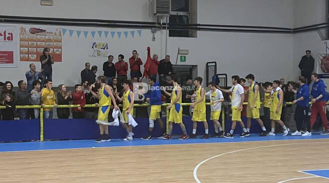 Basket Serie D: Podenzano torna a vincere con Calderara, continua la corsa salvezza