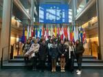 Gli studenti del Polo Volta, da Castel San Giovanni a Strasburgo, alla scoperta dell\'UE