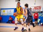 Basket Serie D: il più bel Podenzano, ma non basta per battere La Torre