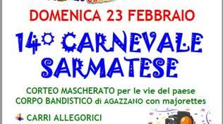Carnevale Sarmatese