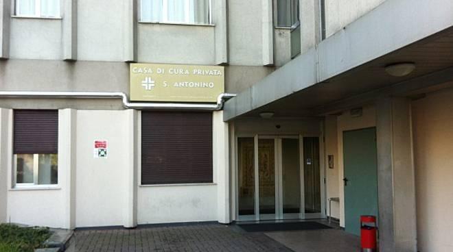 Casa di Cura Sant'Antonino