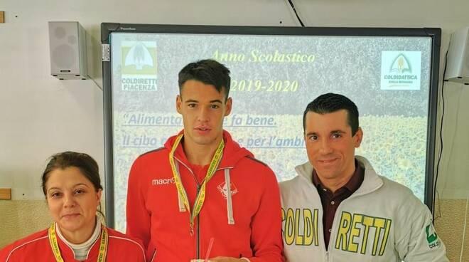 Coldiretti e Piacenza Calcio