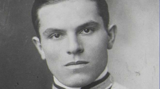 Comandante Paolo