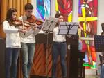 Concerto Centro Anziani e Bambini Insieme