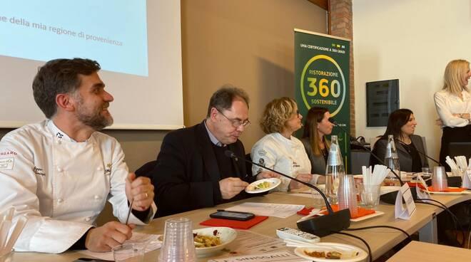 Contest cucina sostenibile in Cattolica