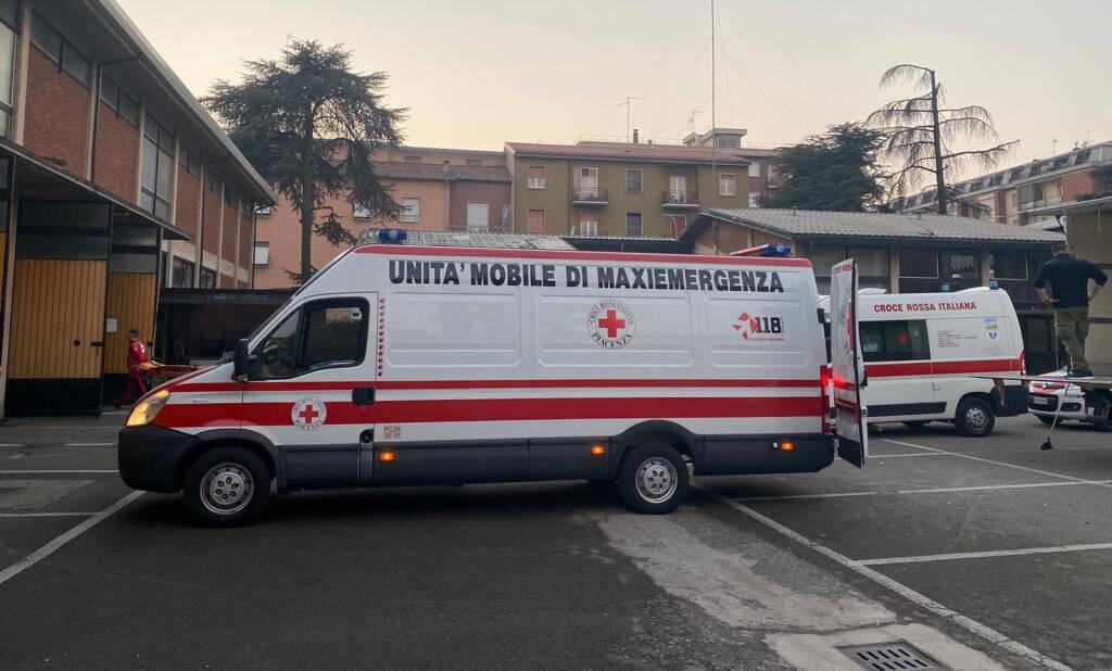 Croce Rossa Presidio Medico