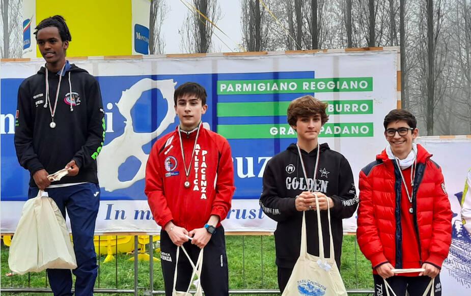 Davide Bolzoni Correggio
