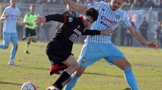 derby Vigor Carpaneto Fiorenzuola
