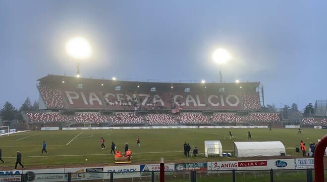 Garilli Piacenza Cesena