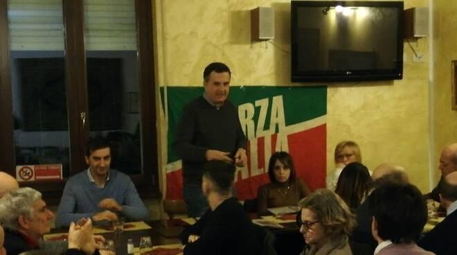 Girometta Forza Italia