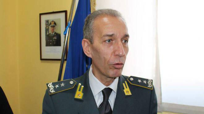 Il Generale Giuseppe Gerli
