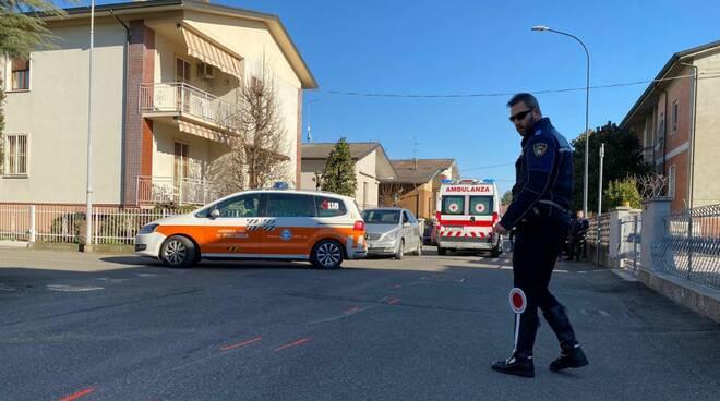 Incidente a San Nicolò