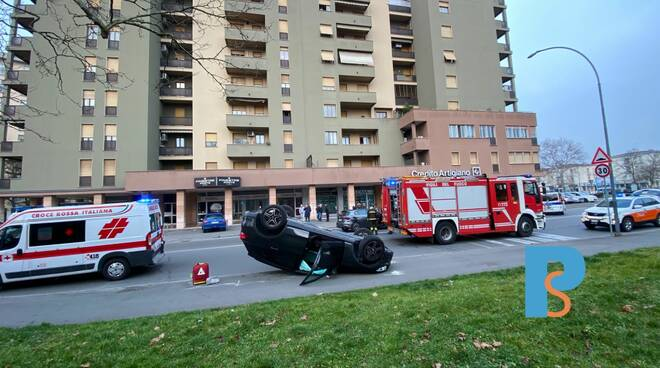 Incidente Mercedes